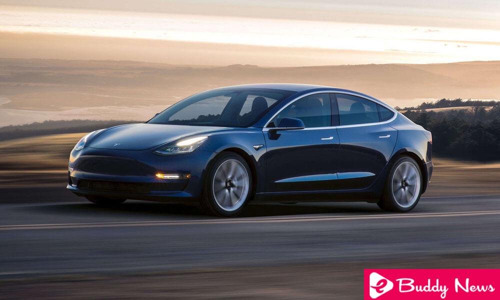 Tesla Delays Their Tesla Model 3 Sedan Goals Due To ...