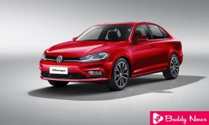 Volkswagen Virtus 2018 a New Sedan In Volkswagen Family