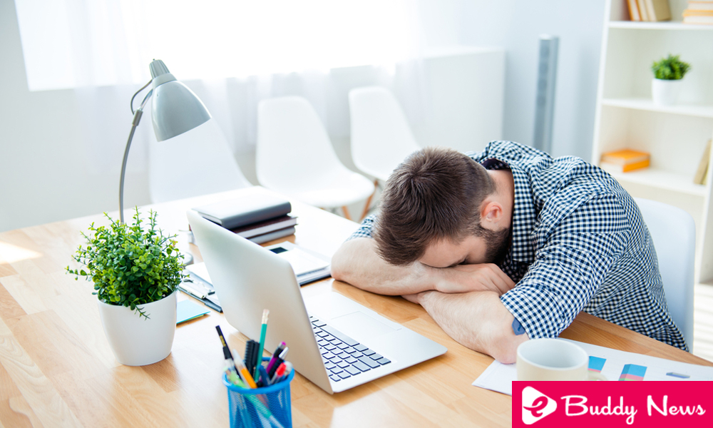 8 Tips To Avoid Sleep During The Day ebuddynews