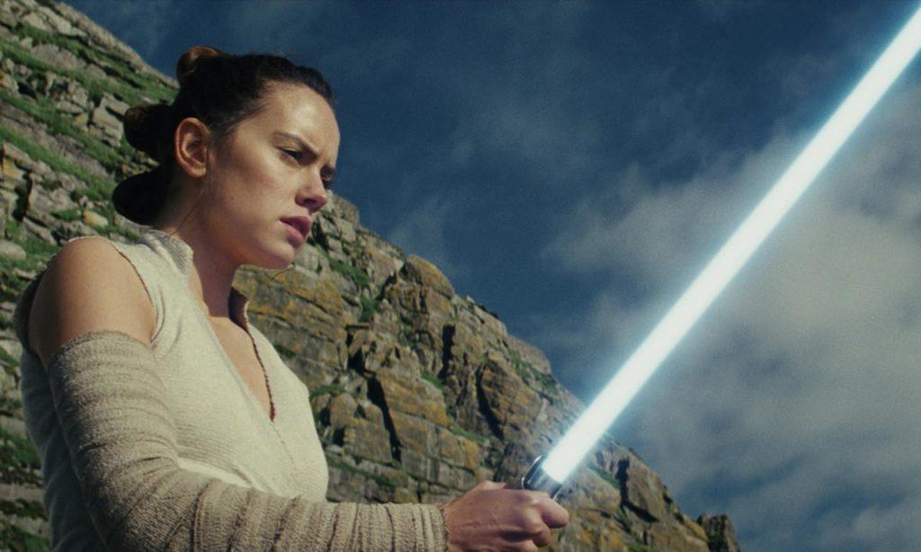 A Review On Star Wars The Last Jedi ebuddynews