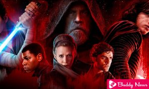 A Review On Star Wars The Last Jedi ebuddynews