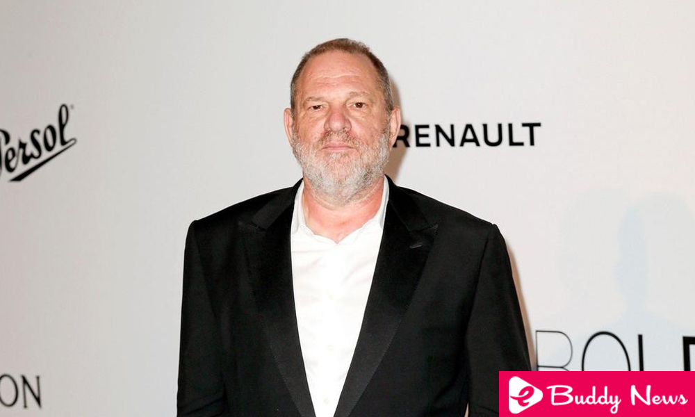 BBC Planning To Make A Documentary on Sexual Abuse Of Harvey Weinstein ebuddynews
