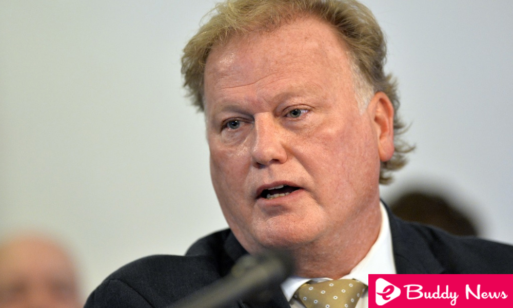 Dan Johnson A Republican Lawmaker Commits Suicide Being Accused Of Sexual Abuse ebuddynews