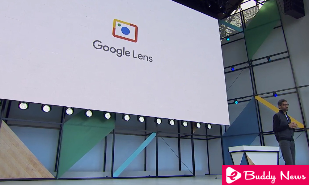 Google Lens Application Is Future Of Google According To Its Chief Engineer ebuddynews
