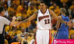 Matt Barnes Announced His Retirement From NBA ebuddynews