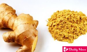 Turmeric And Ginger Drink Help You In Metabolism And Lose Weight ebuddynews