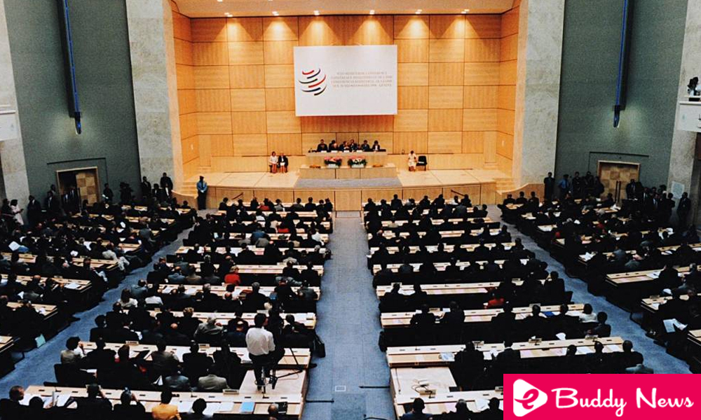 WTO Meeting Ends In stalemate After Critical Turn Of The US And Member Vetoes ebuddynews