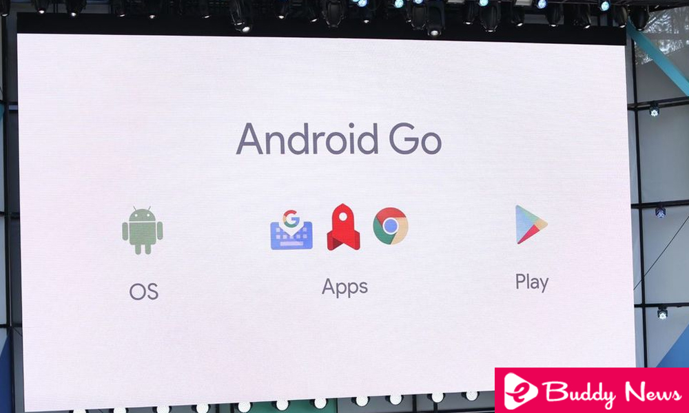 Everything You Need To Know About Android Go The Light Version Of Android ebuddynews