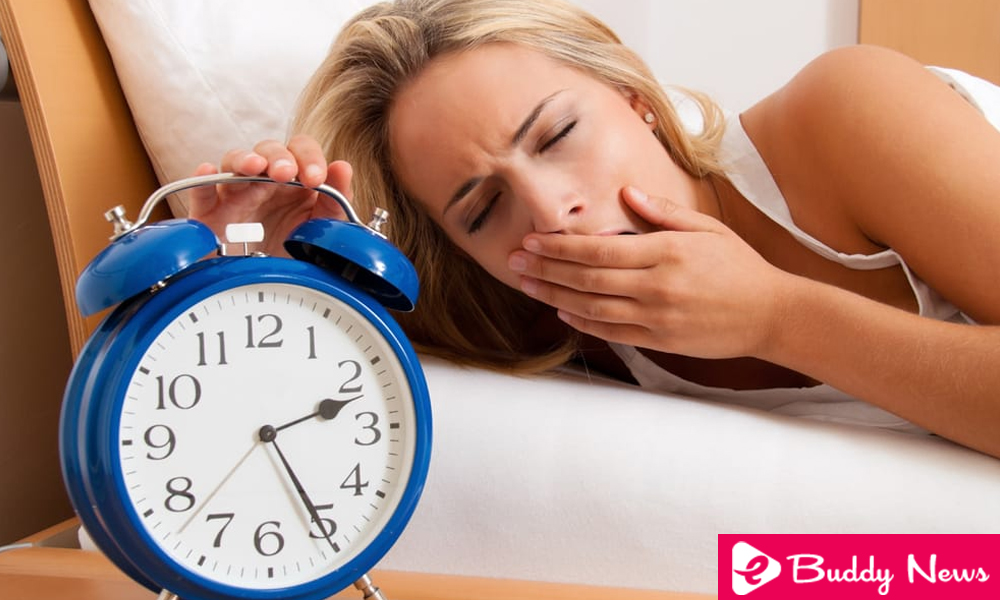 How Sleeping Too Much Affects Your Health ebuddynews