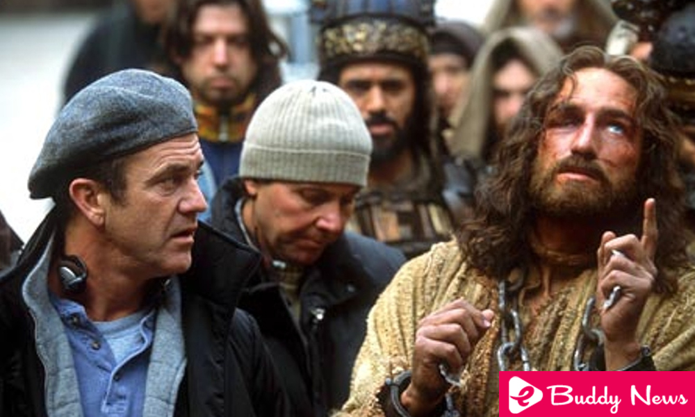 Jim Caviezel Will Do As Jesus In Sequel To Mel Gibson's The Passion of the Christ ebuddynews