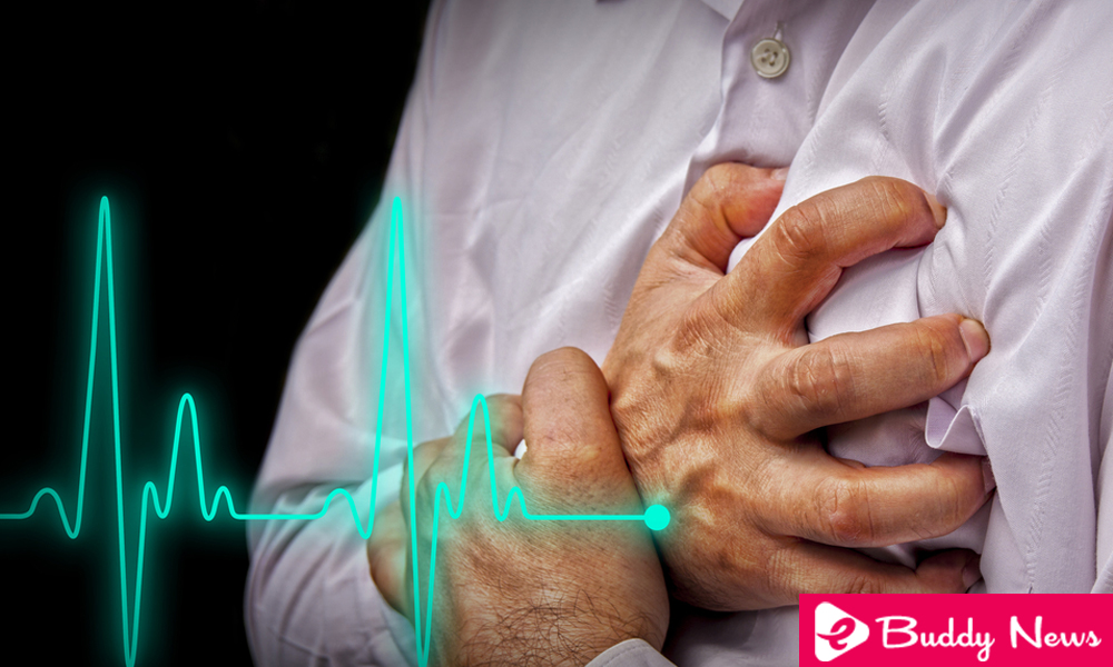 Prevent Heart Attack With These 6 Tips ebuddynews