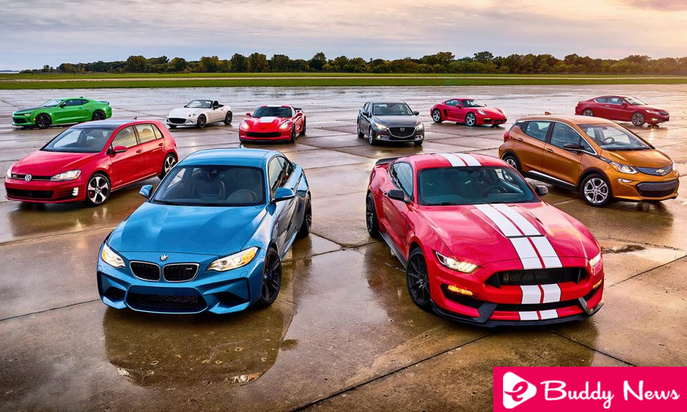 List Of The Best Selling Car Brands In The World - ebuddynews