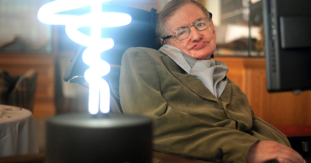 Stephen Hawking Completed Parallel Universes Method Before His Death ebuddynews