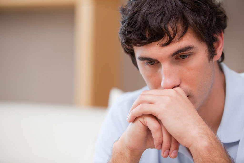 8 Tips To Stop Being A Depressed Person ebuddynews