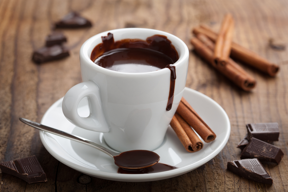 Dark Chocolate Improves Vision 2 Hours After Consumption New Scientific Study ebuddynews