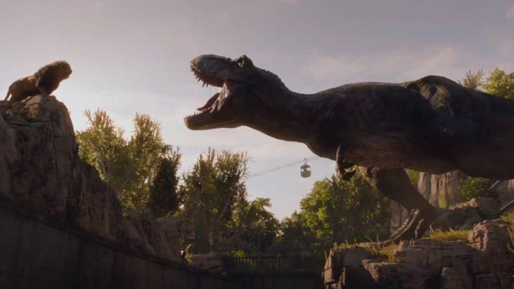 'Jurassic World: The Fallen Kingdom' Is The Best sequel To The Jurassic Saga - ebuddynews