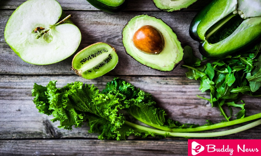 Benefits Of Green Foods : How To Include Them In Your diet - ebuddynews
