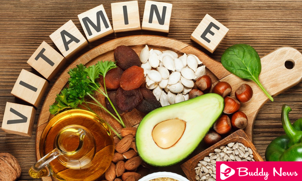 Importance Of Vitamin E In Your Daily Life