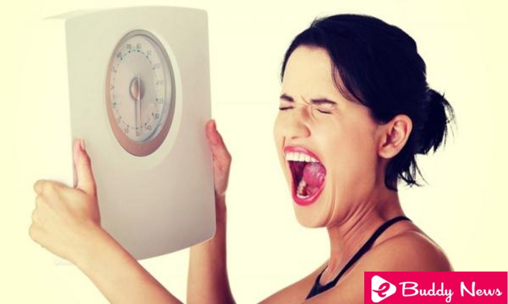 6 Surprising Reasons For Not Losing Weight - ebuddynews