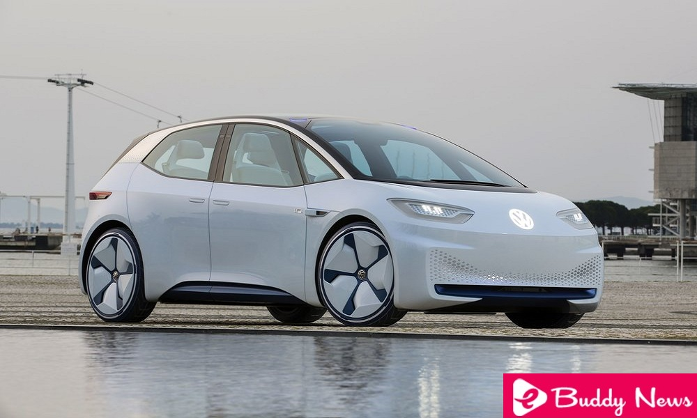 Volkswagen Electric Cars By 2020 At Half Price Of Tesla
