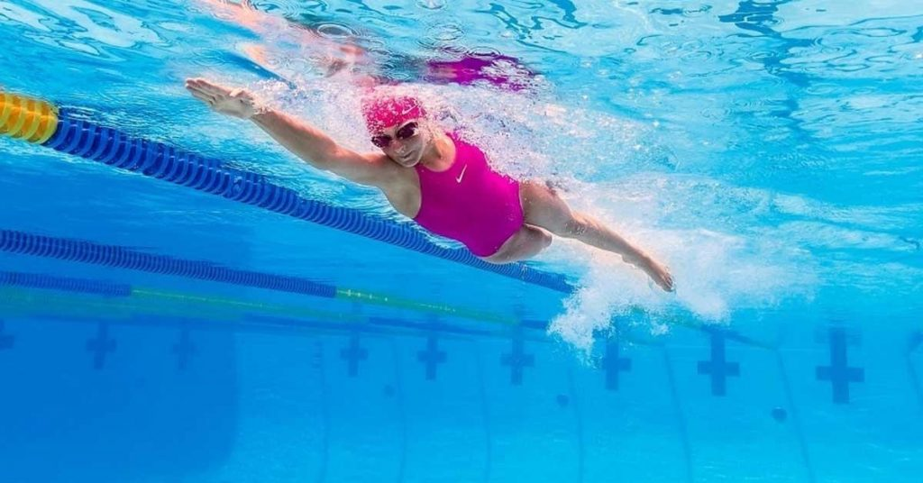 5 Important Psychological Benefits Of Swimming That You Do Not Know - ebuddynews
