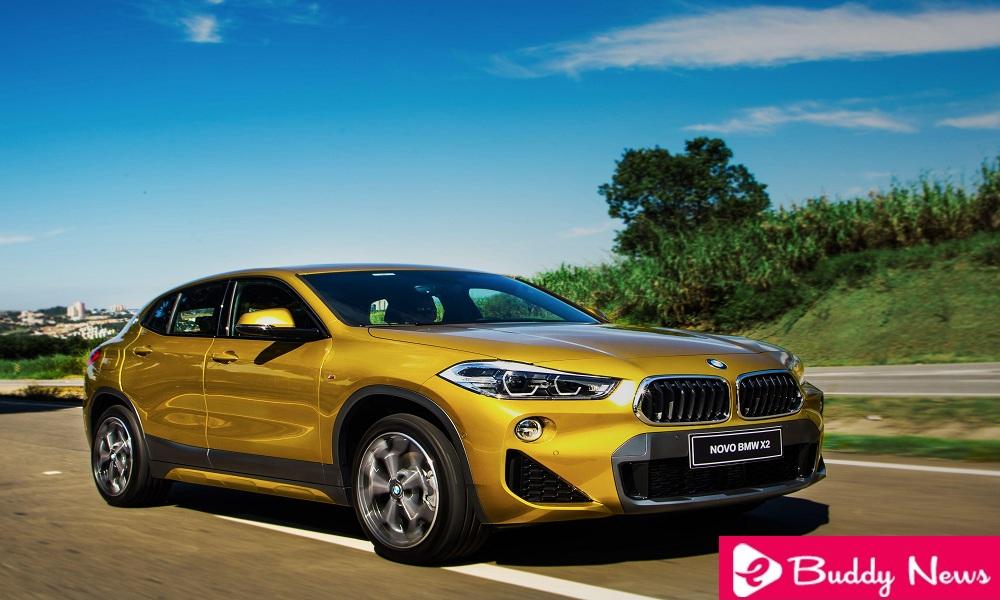 Much Awaited Car BMW X2 2019 Specs and Prices - ebuddynews