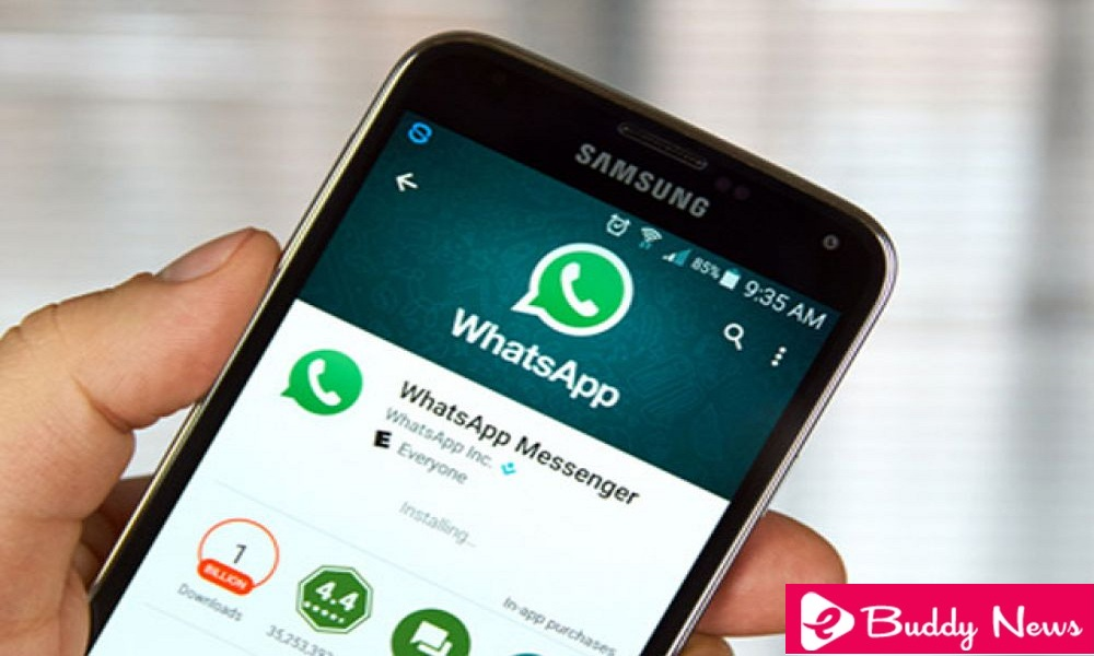 Start Of Whatsapp Advertising In An Attempt To Generate Revenue - ebuddynews