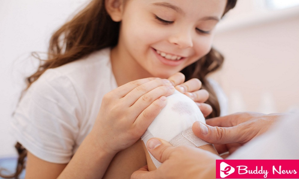 6 Steps To Heal Infected Wound at Home - ebuddynews