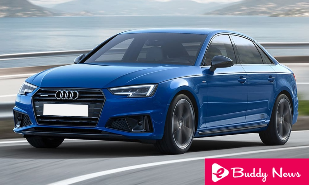 New Audi A4 - eBuddy News