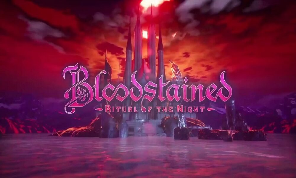 Bloodstained Ritual of the Night - eBuddy News
