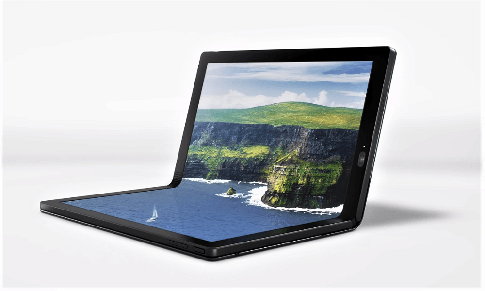 Lenovo ThinkPadX1 - eBuddy News