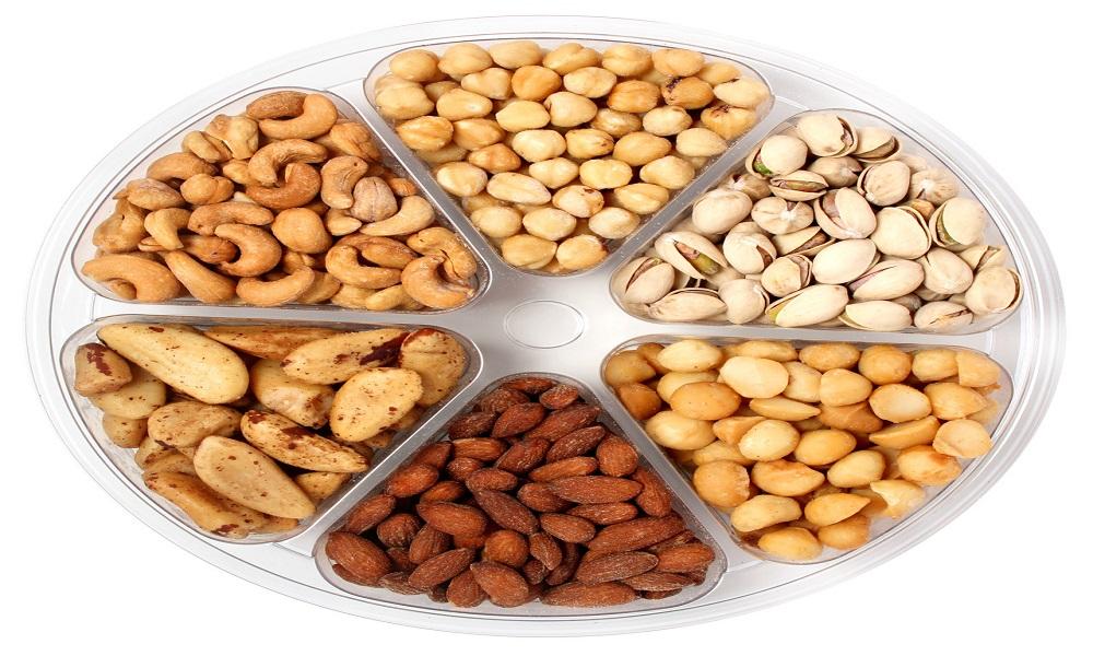 Nuts - eBuddy News