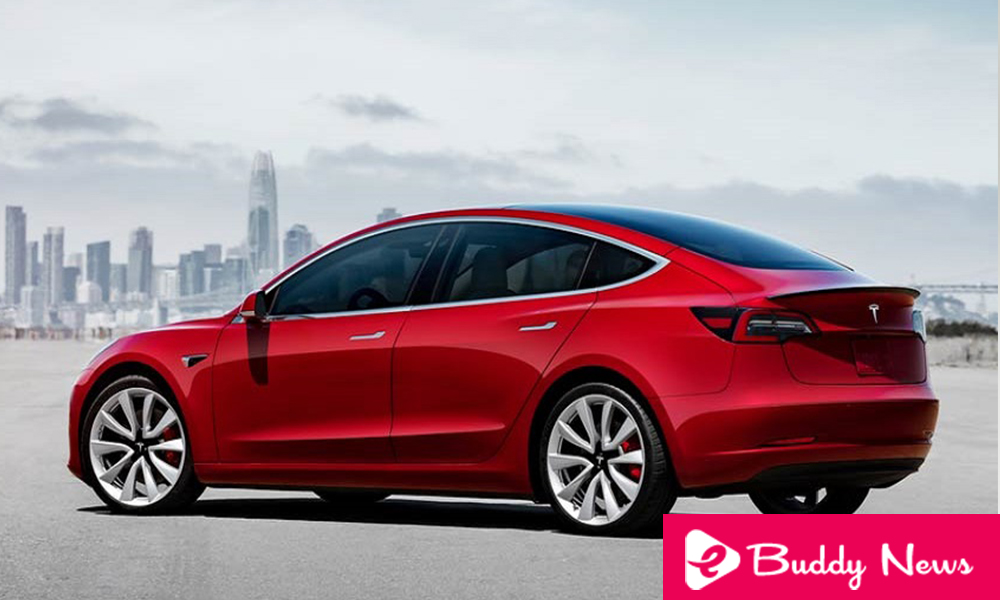 Tesla's Cheapest Electric Car - eBuddy News