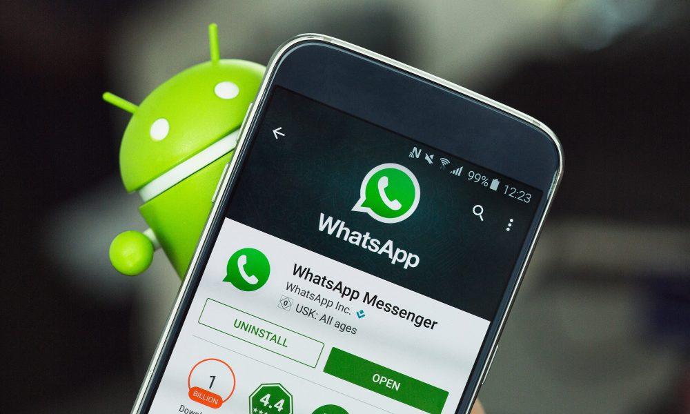 Whatsapp Failure - ebuddynews