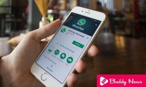Whatsapp Failure Allows To Spy On Your Phones - ebuddynews