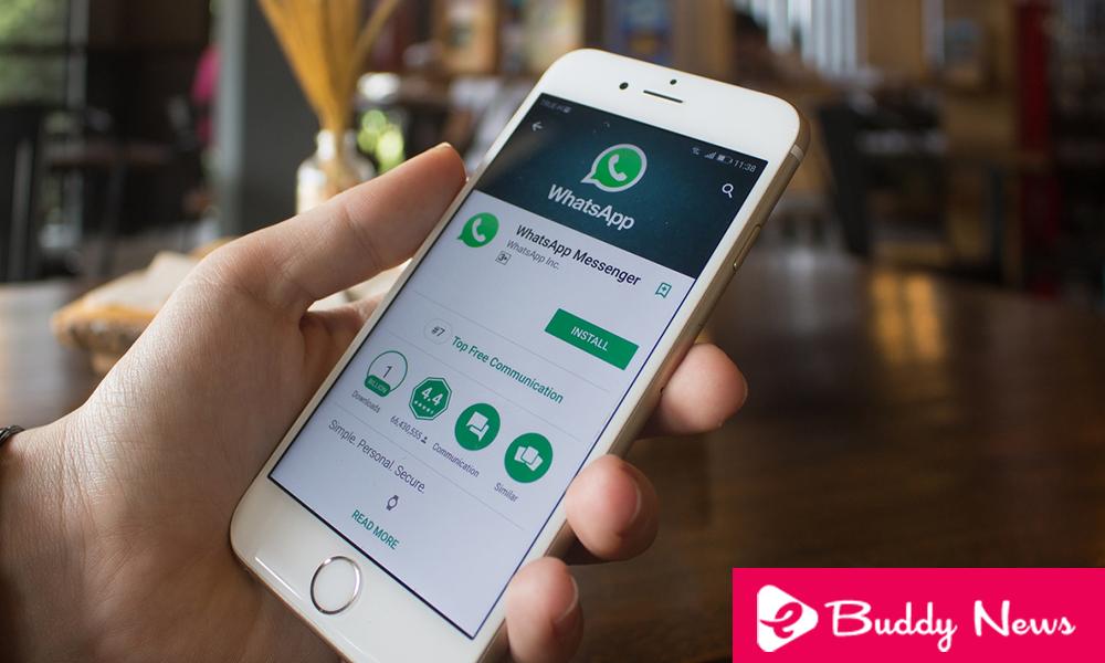 Whatsapp Failure Allows To Spy On Your Phones - ebuddynews