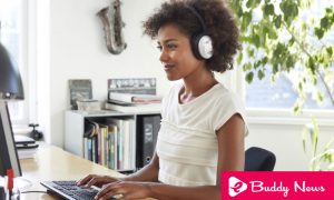 Listening to Music at Work Makes You More Productive - eBuddy News