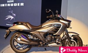 Suzuki Intruder Custom Bike Ranges and Features - eBuddy News