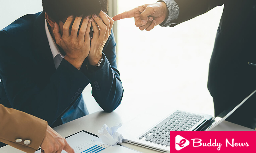 9 Most Worst Mistakes At Work You Can Make - eBuddynews