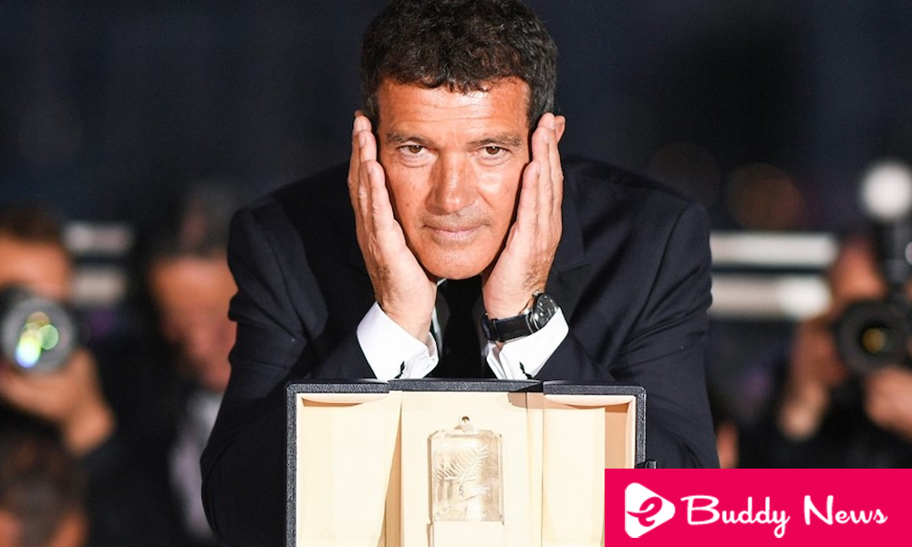 Actor Antonio Banderas - eBuddy News