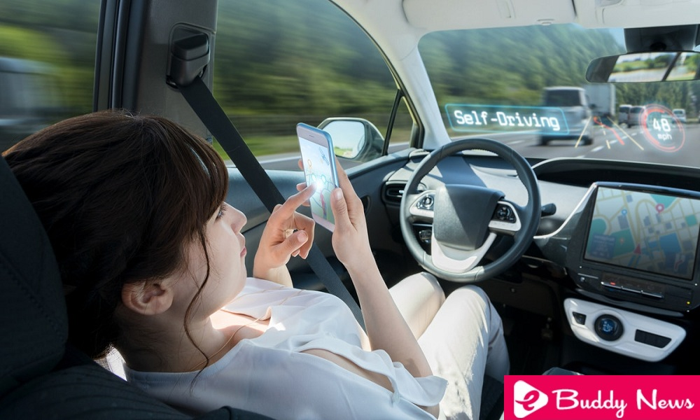 Crucial Role of 5G Technology in Autonomous Cars - eBuddy News