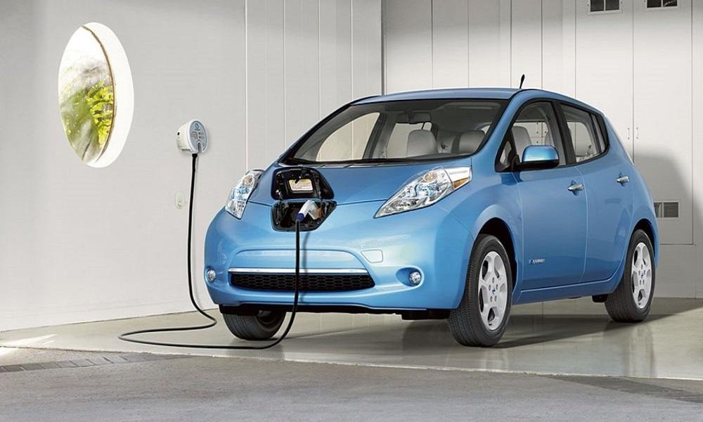 Electric Cars - eBuddy News