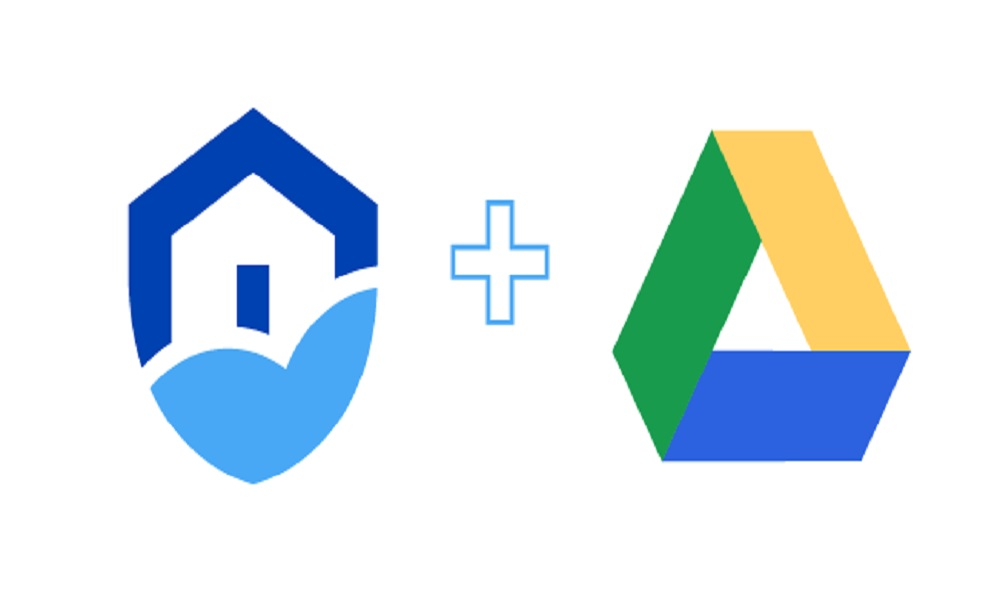 Protecting Google Drive With a Password - eBuddy News