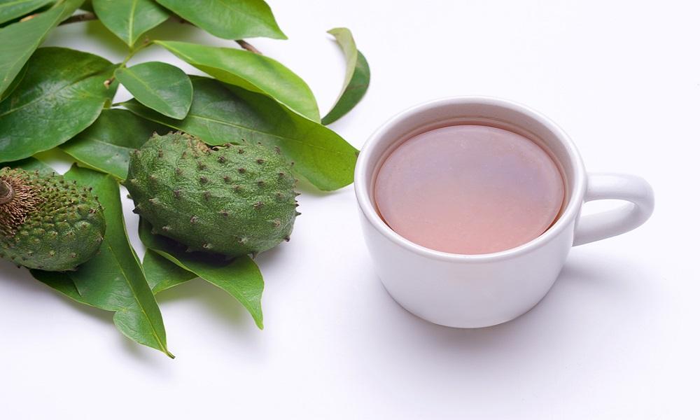 Sour Soup Leaves Tea - EBuddy News