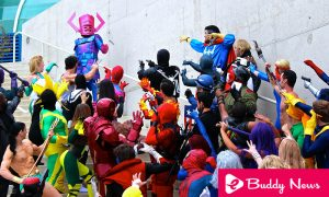 Warner Bros, Confirms Return To The San Diego Comic-Con In 2020 - eBuddy News