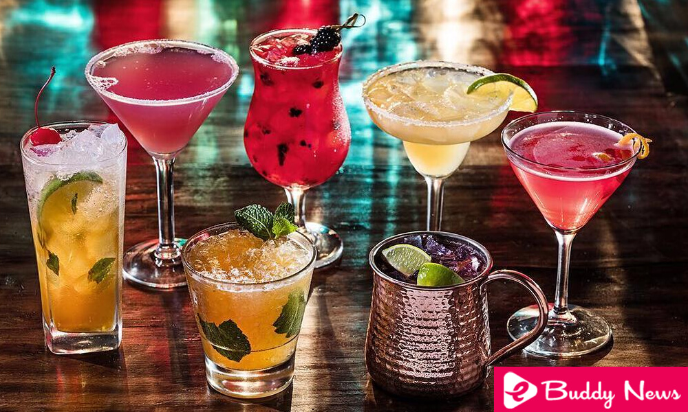 5 Best Refreshing Healthy Non-Alcoholic Cocktails - eBuddy News