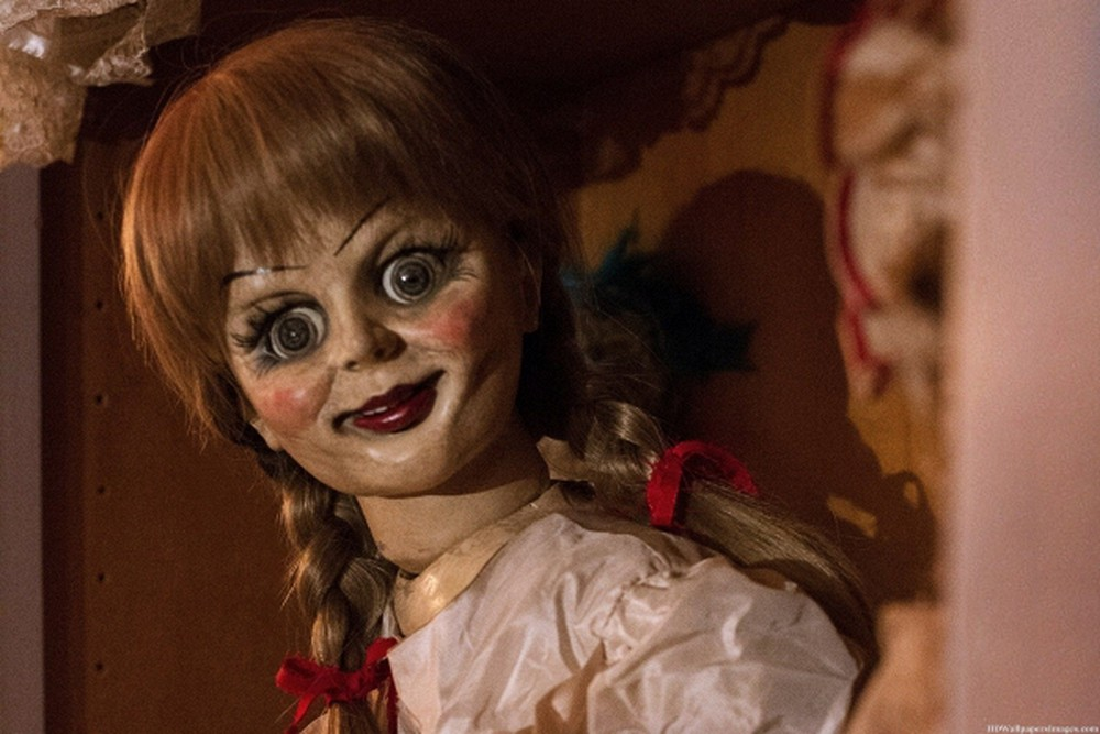Annabelle - eBuddy News