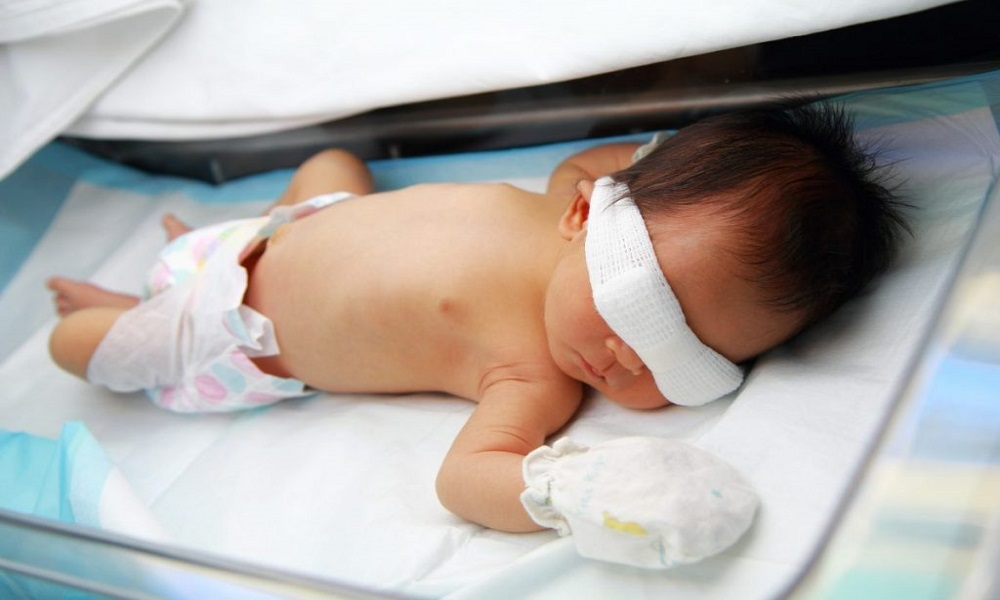 Complications Of Jaundice In The Newborn