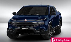 Fiat Toro S-design 2020 Anticipates Launch From R $ 114,990 - eBuddy News