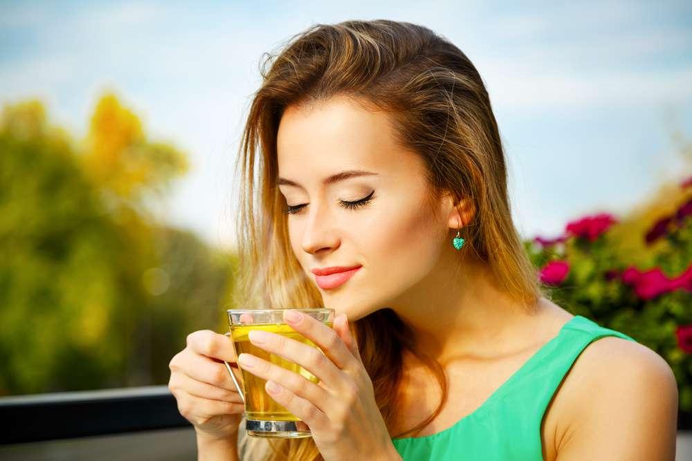 Green Tea Benefits - eBuddy News